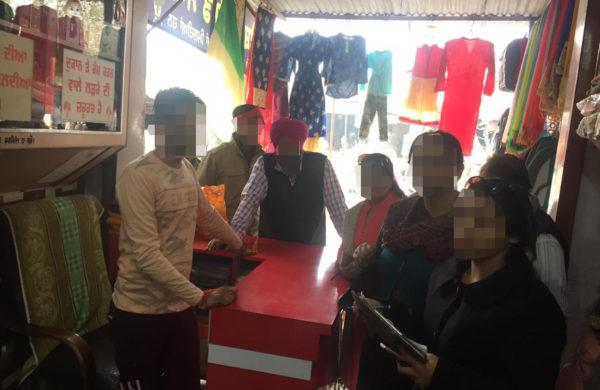 Thirteen Children Rescued in Punjab during Action Week Against Child Labour