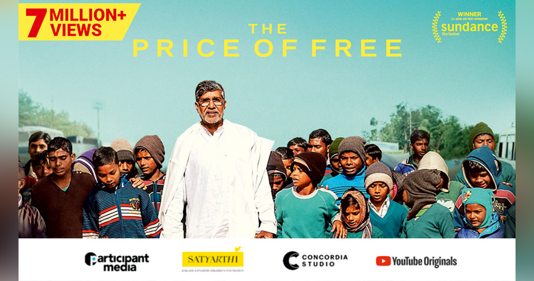 The Price of Free