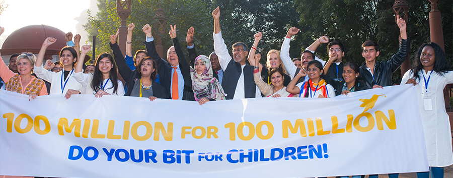 100 millio compaign Campaigns2