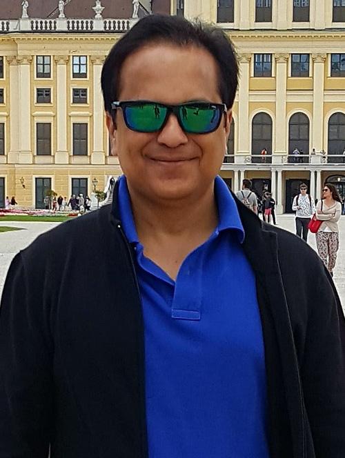 Dhawal Dalal