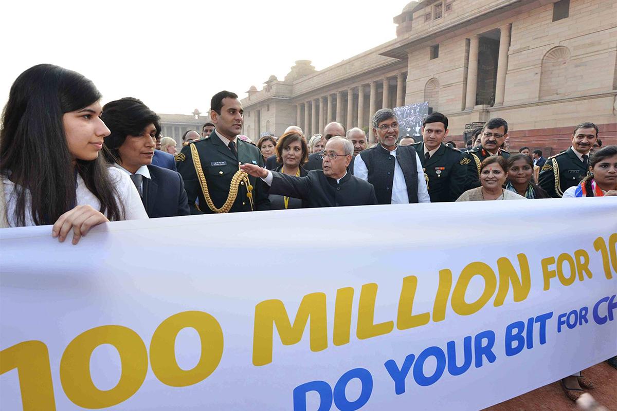 million 100 Million