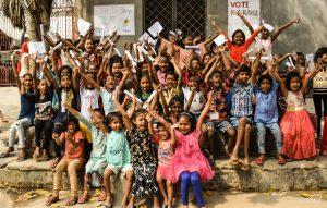 Bal Mitra Mandal (BMM) or child friendly community