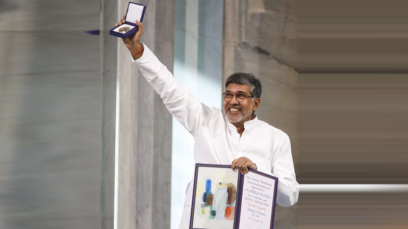 the nobel peace prize Gallery