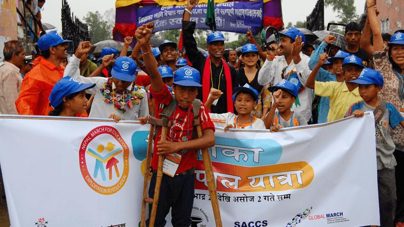 nepal march 02 History