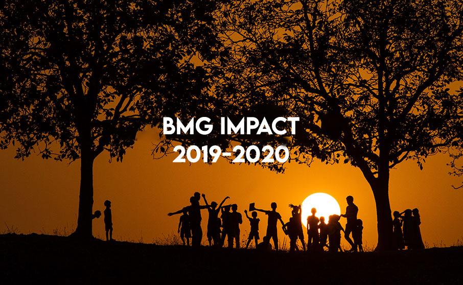 BMG Impact