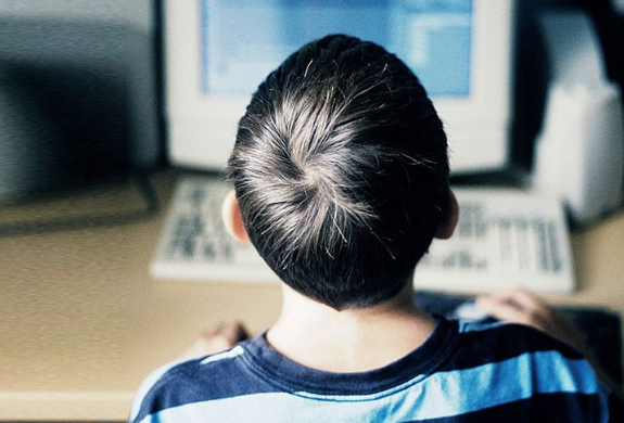 Child pornography increase during corona crisis