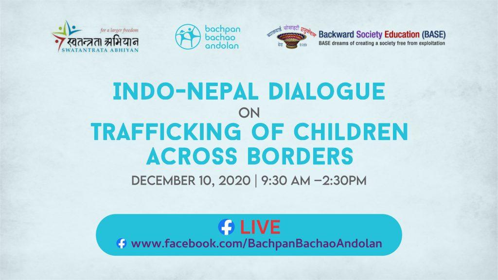 Indo-nepal dialogue