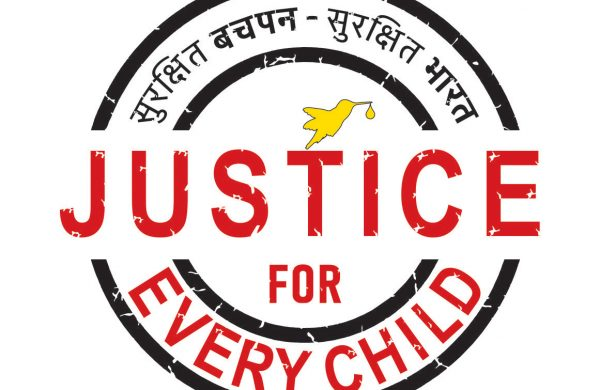 Justice for every child