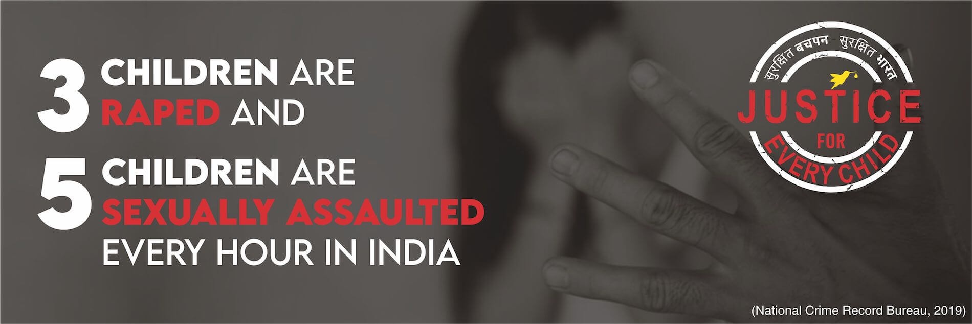 Stop child sexual abuse