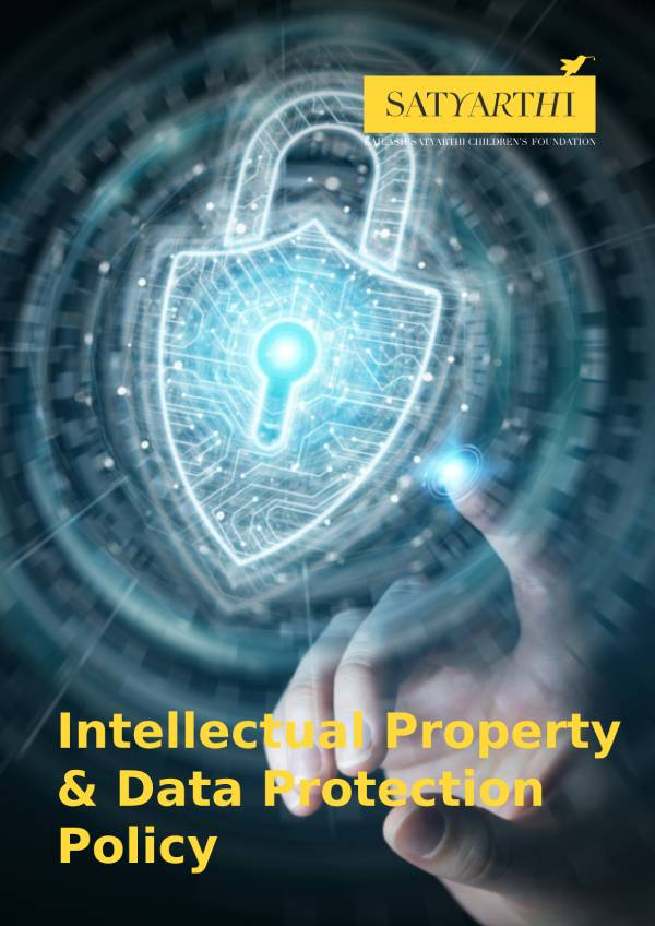 14. Intellectual Property Data Protection Policy KSCF pdf KSCF Policy