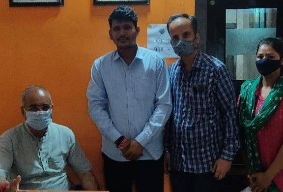 2. MP Rodmal Nagar Rajgarh Fight Against Trafficking