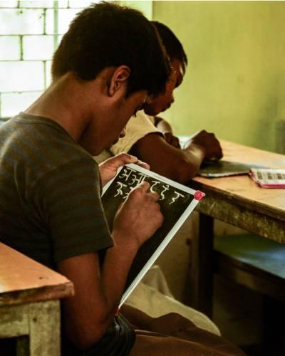 KSCF ngo Child education in India