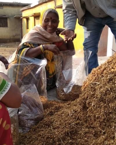 Livelihood program ngo