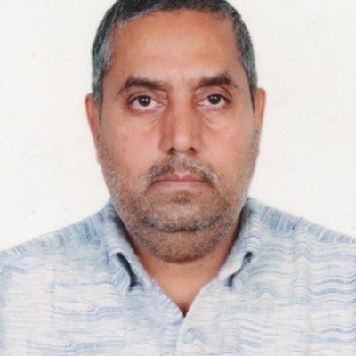 Gautam Arya